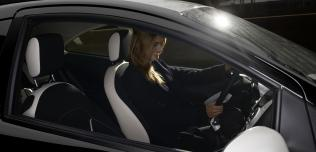 Ford Ka Black White