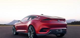 Ford Focus - Concept