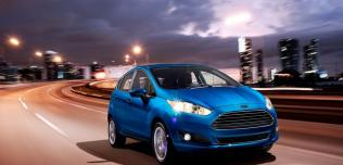 Nowy Ford Fiesta 1.0 EcoBoost