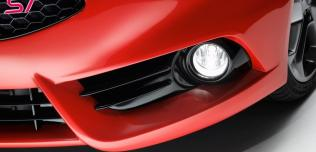Ford Fiesta Concept - Frankfurt 2011