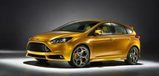 Ford Focus ST 2011