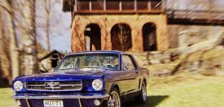 Ford Mustang 1964