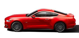 Nowy Ford Mustang