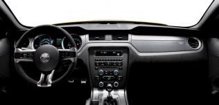 2013 Fordd Mustang Boss 302