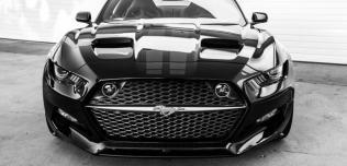 Ford Mustang Galpin Rocket