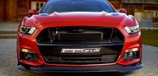 Ford Mustang Geiger