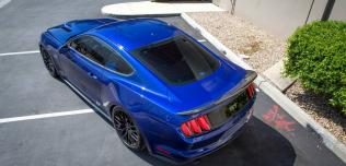 Ford Mustang Trufiber