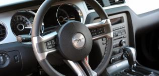 Retrobuilt 1969 Mustang