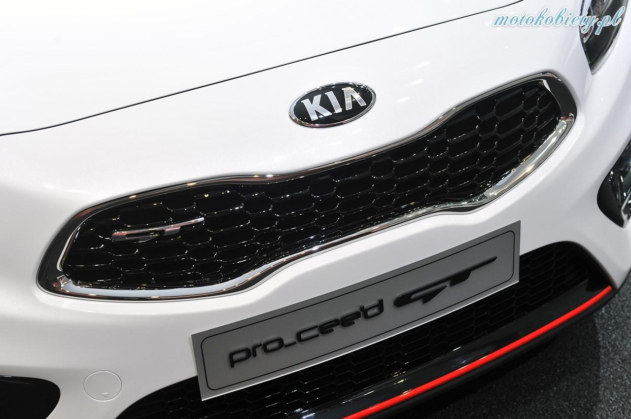 Kia ProCee`d GT