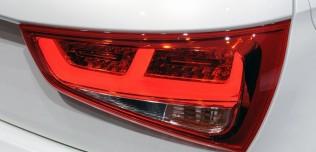 Nowe Audi A1 e-tron Concept - Geneva Motor Show 2010