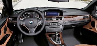 Nowe BMW serii 3 Cabrio po face liftingu
