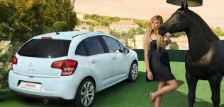 Nowy Citroen C3 hatchback