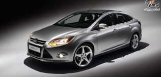 Nowy Ford Focus III - model 2010