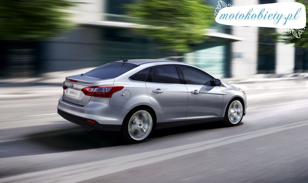 Nowy Ford Focus 2010 07