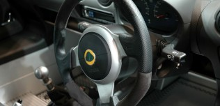 Nowy Lotus Exige Scura Stealth - Tokyo Motor Show 2009