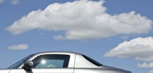 Nowy Mercedes SLS AMG Gullwing