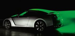 Nowy Nissan GT-R