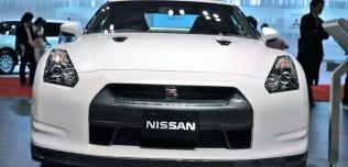 Nowy Nissan GT-R - Tokyo Motor Show 2009
