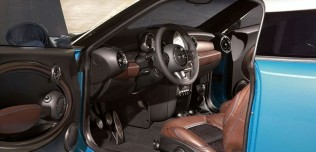 Nowe Mini Coupe Concept
