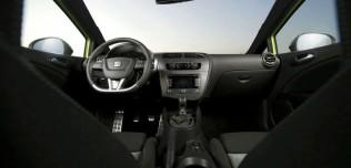 Nowy Seat Leon Cupra R