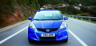 Nowa Honda Jazz