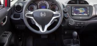 Honda Jazz / Fit 2012
