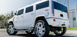 Hummer H2 Ultimate Auto