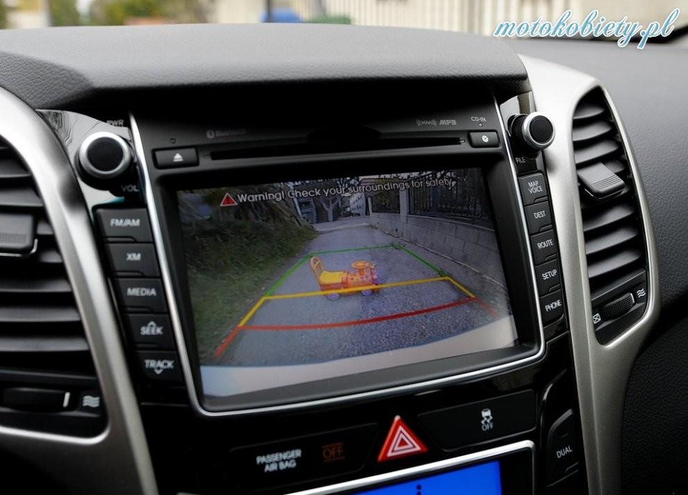 2012 Hyundai Elantra GT