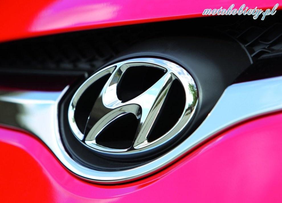 Hyundai Veloster 2011