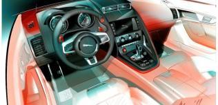 Jaguar C-X16 Concept 2011