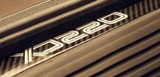 Jaguar XJ220 Overdrive