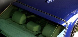 Wald Jaguar XJ X350 Black Bison
