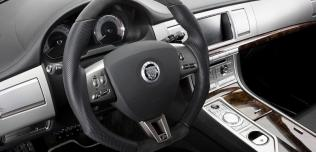 Arden Jaguar XKR-S Convertible