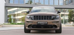 Jeep Grand Cherokee Geiger
