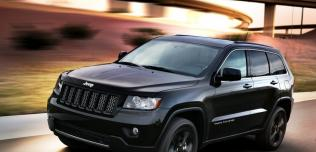 Jeep Grand Cherokee Concpet