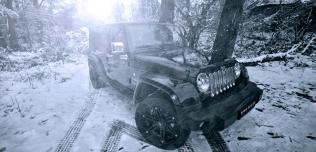 Jeep Wrangler Vilner