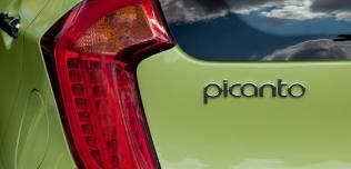 Kia Picanto 2011