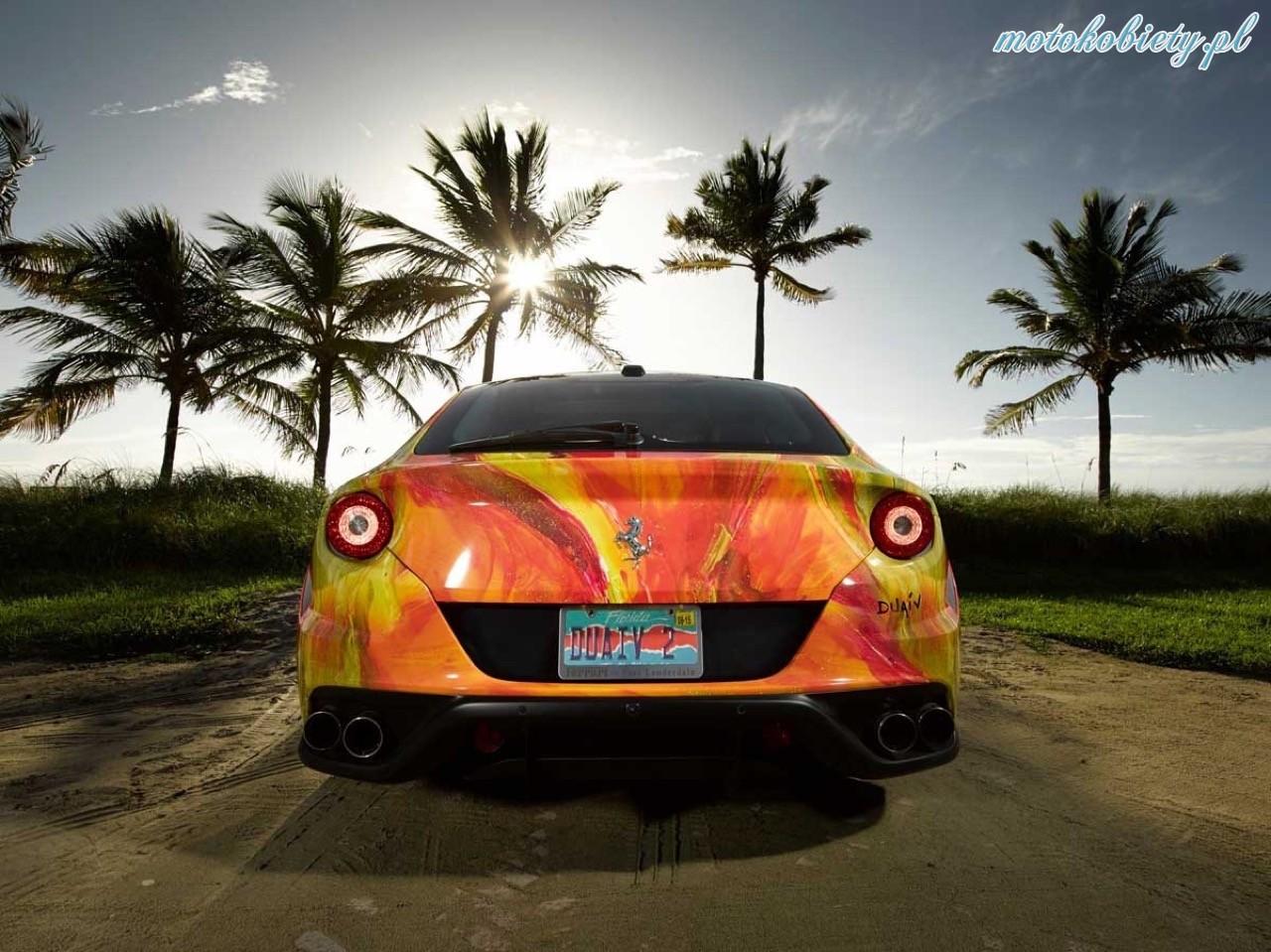 Ferrari FF Duaiv