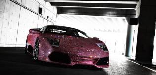 Lamborghini Murcielago Lyzer
