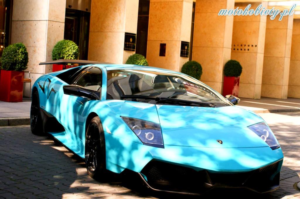 Lamborghini Murcilago Lp6704 25