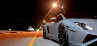 Lamborghini Gallardo Velos Wheels