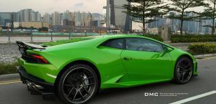 Lamborghini Huracan DMC