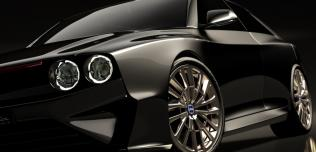 Lancia Delta Concept