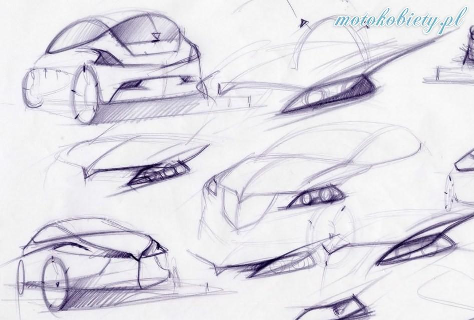 Nowa Lancia Ypsilon