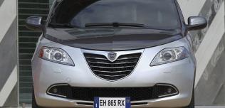 Lancia Ypsilon 2011