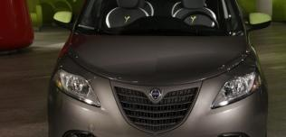 Lancia Ypsilon Elefantino