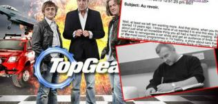 Andy Wilman odchodzi z Top Gear