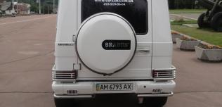 Brabus G 320