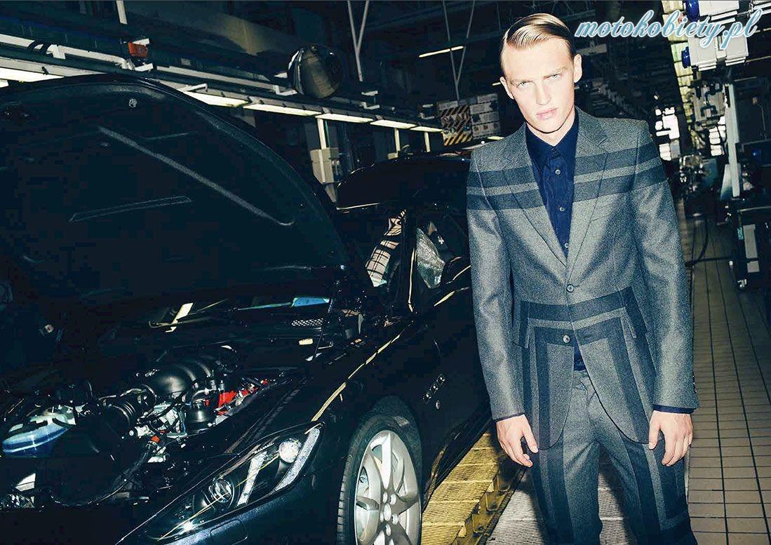 Bergdorf Goodman Maserati