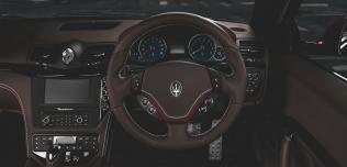 Maserati GranCabrio Vilner